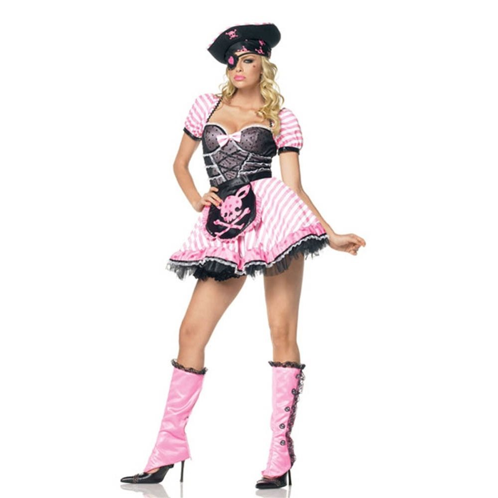 Picture of Katrina the Pirate Adult Womens Costume