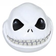 Picture of Jack Skellington Porch Light Cover
