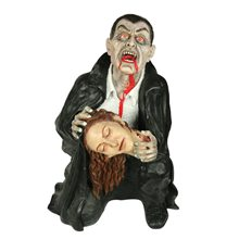 Picture of Vampire Victim Fountain