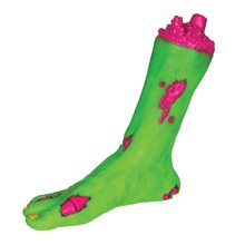 Picture of Neon Zombie Foot