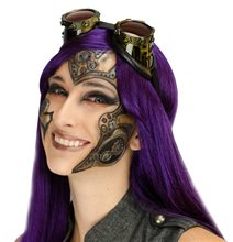Picture of Deluxe Steampunk FX Makeup Kit