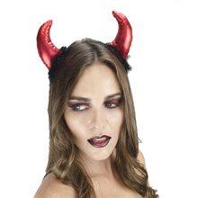 Picture of Devil Ears & Makeup Set