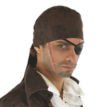 Picture of Deluxe Pirate FX Makeup Kit