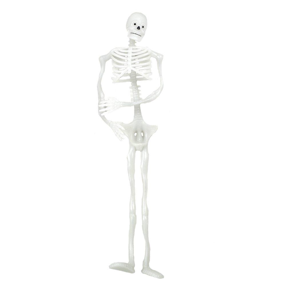 Picture of Bendable Desktop Skeleton