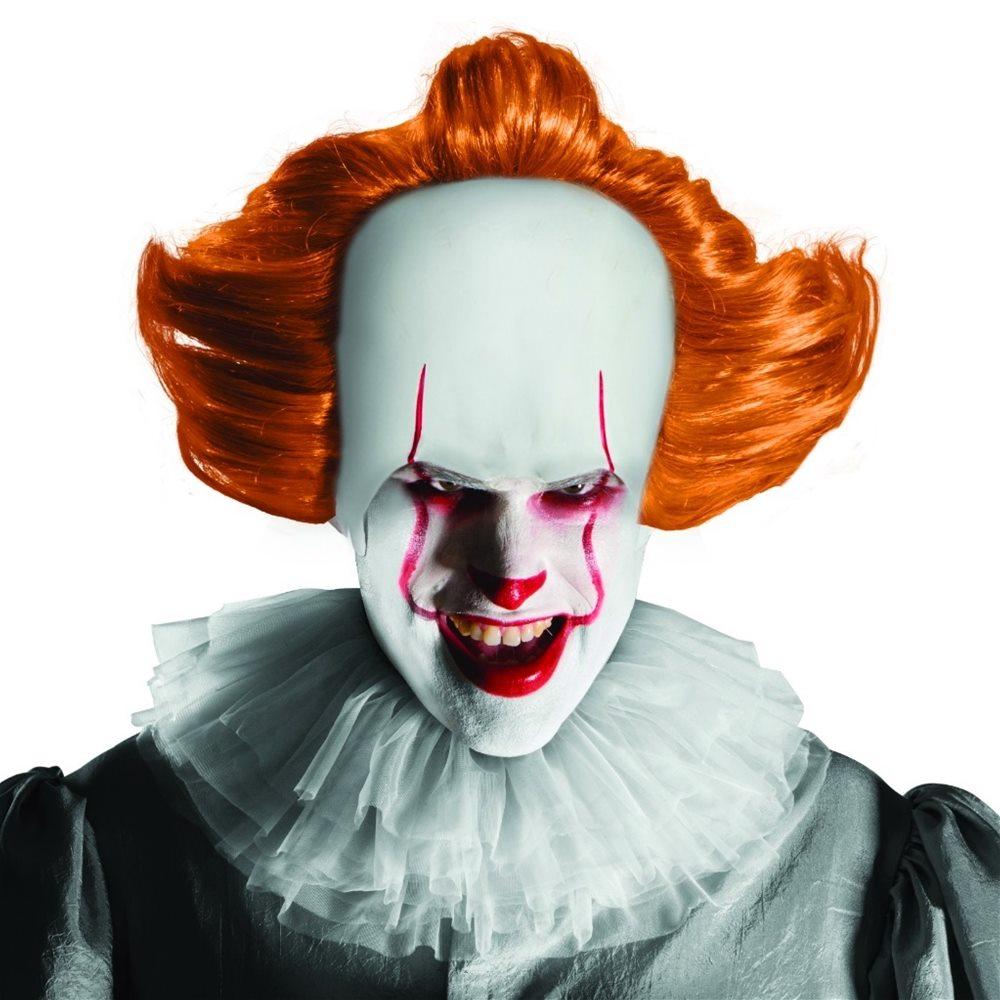 Picture of IT the Movie Pennywise Makeup Kit