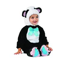 Picture of Panda Bear Infant Costume