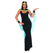 Picture of Cleopatra Deluxe Adult Womens Costume