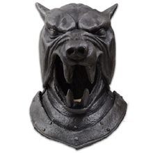 Picture of Game of Thrones The Hound Helmet Mask