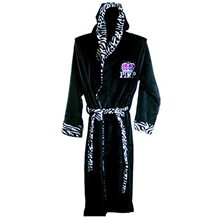 Picture of Royal Pimp Bath Robe