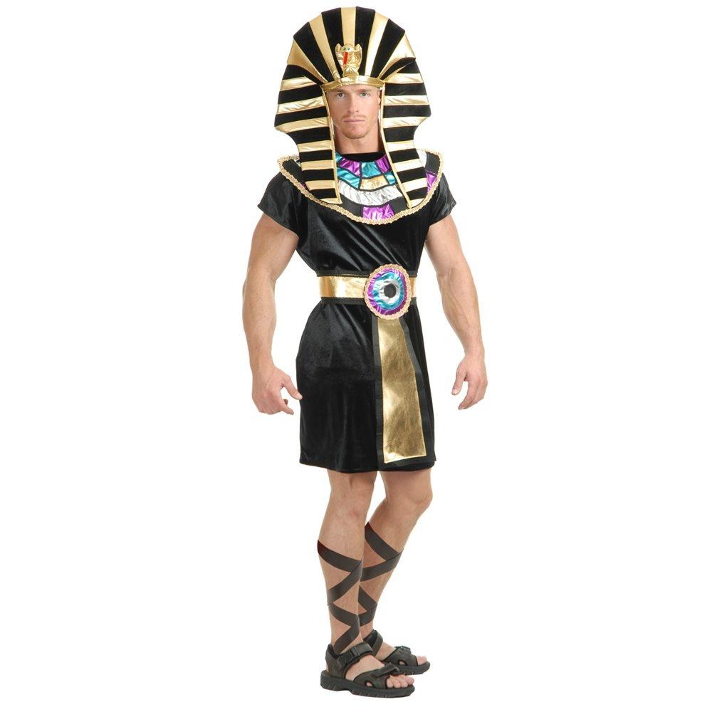 egyptian man accessory set