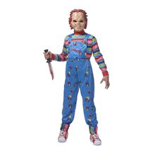 Picture of Seed of Chucky Classic Child Costume
