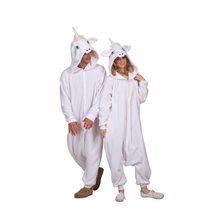 Picture of Una the Unicorn Adult Unisex Funsie
