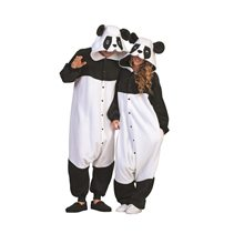 Picture of Parker the Panda Adult Unisex Funsie