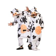 Picture of Casey the Cow Adult Unisex Funsie
