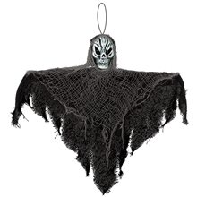 Picture of Black Reaper Hanging Decoration 12in