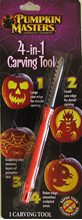 Picture of Pumpkin 4 in 1 Carving Tool