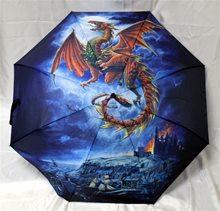 Picture of Dragon Umbrella