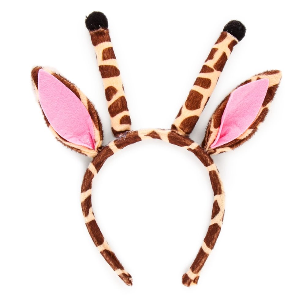Picture of Giraffe Headband