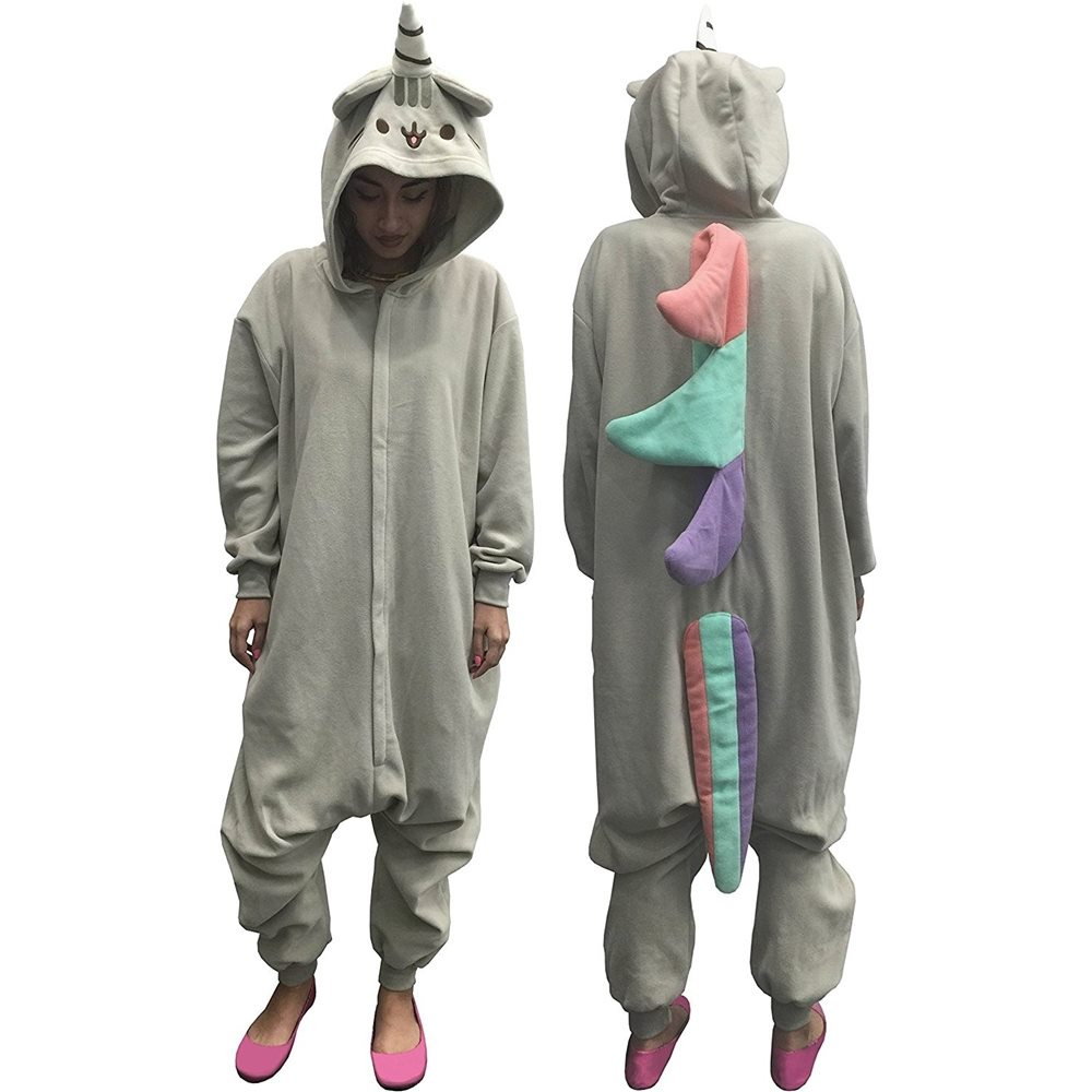 Picture of Pusheenicorn Kigurumi Adult Unisex Onesie