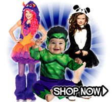 Picture for category Kids Best Selling Costumes