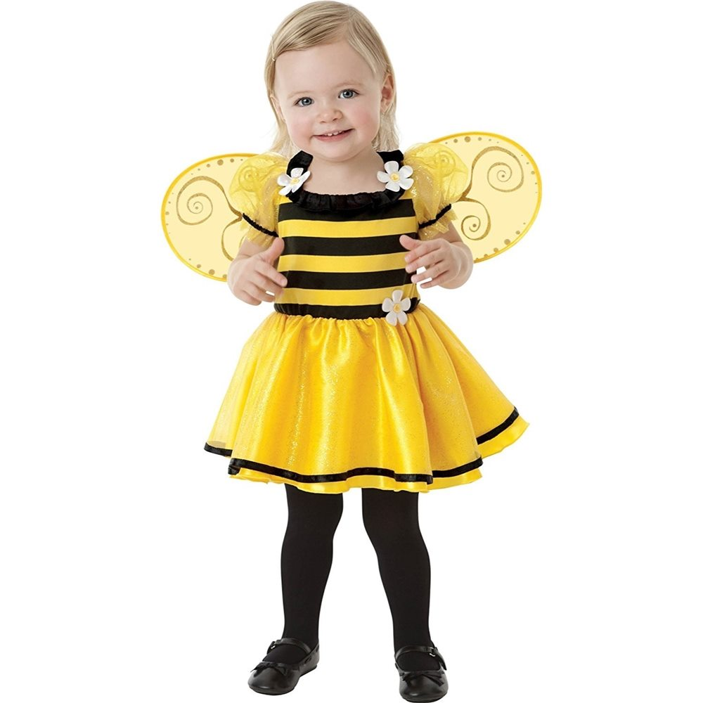 Picture of Cute Little Stinger Bee Infant Costume