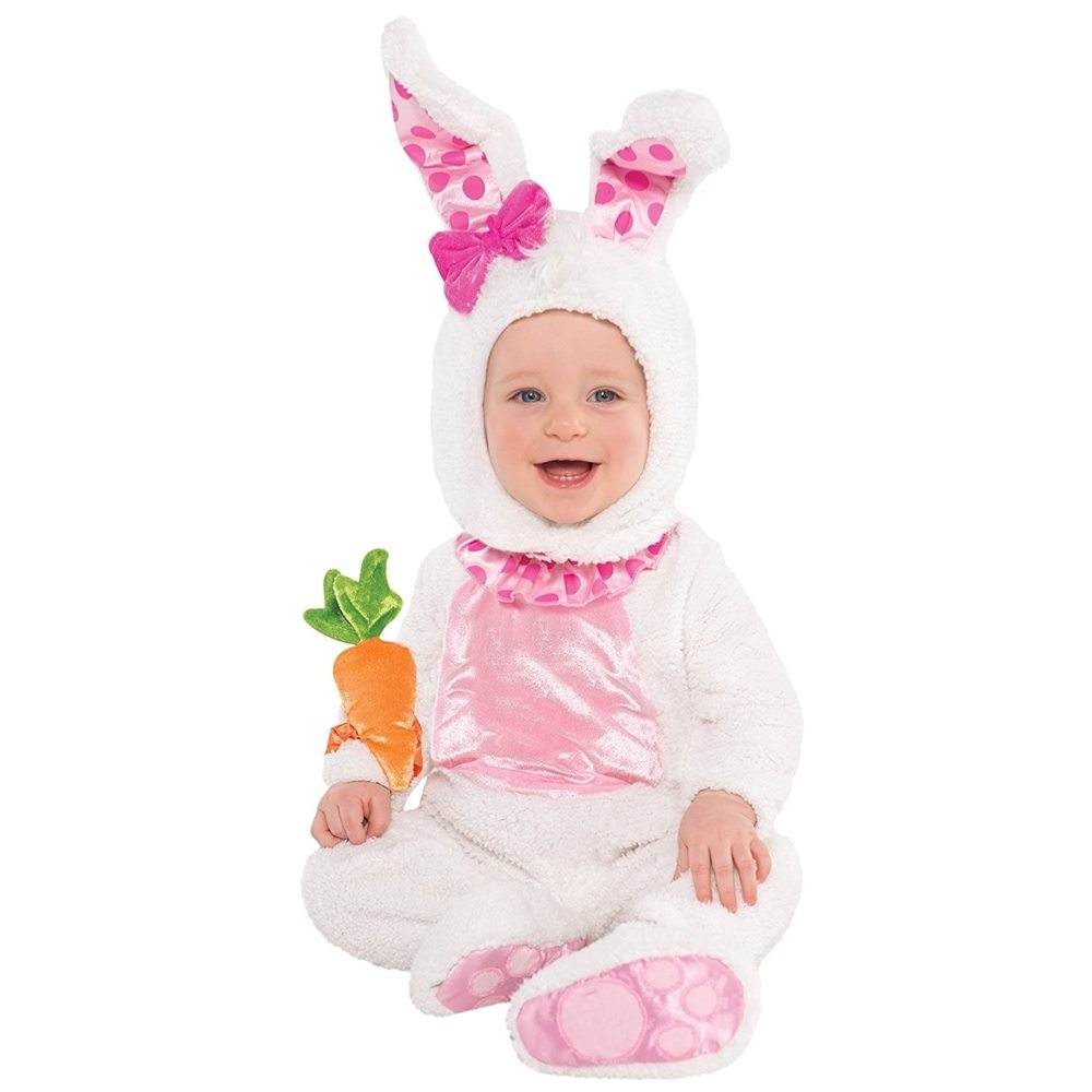 Picture of Wittle White Rabbit Infant Costume