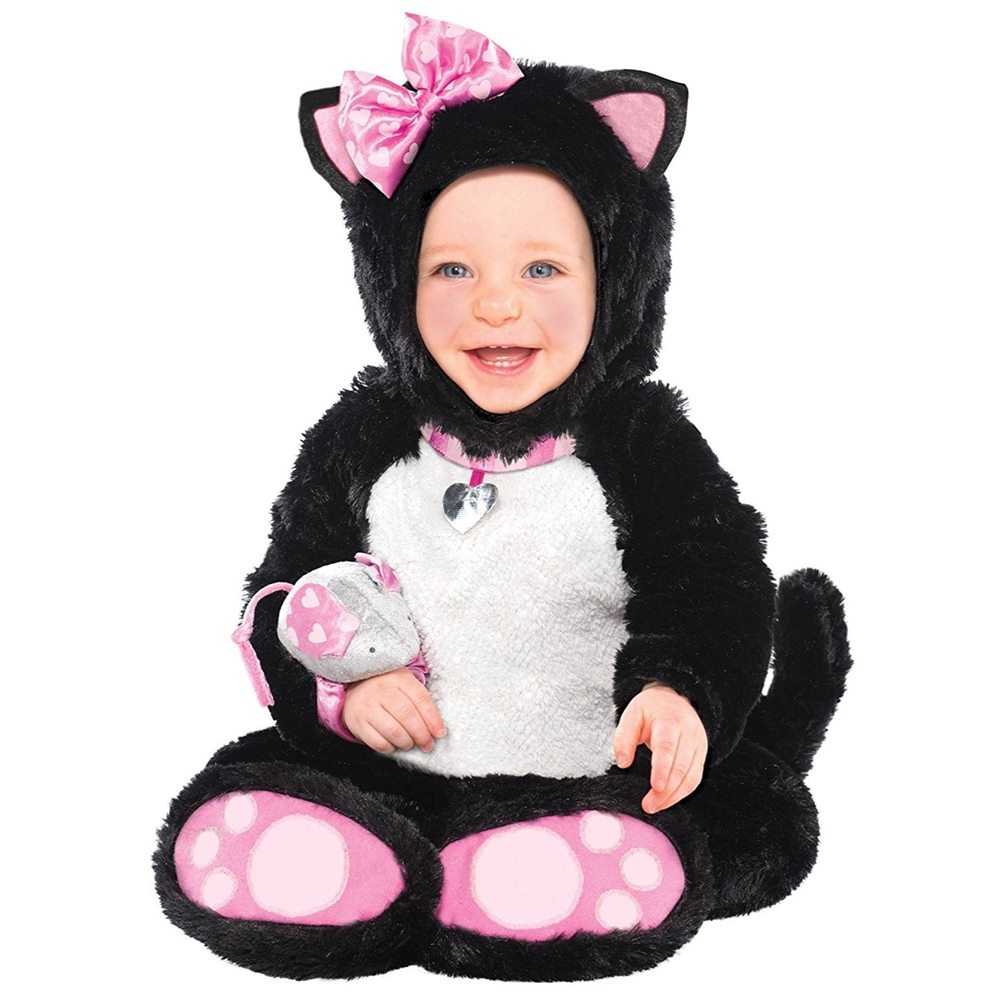 Picture of Itty Bitty Kitty Infant Costume