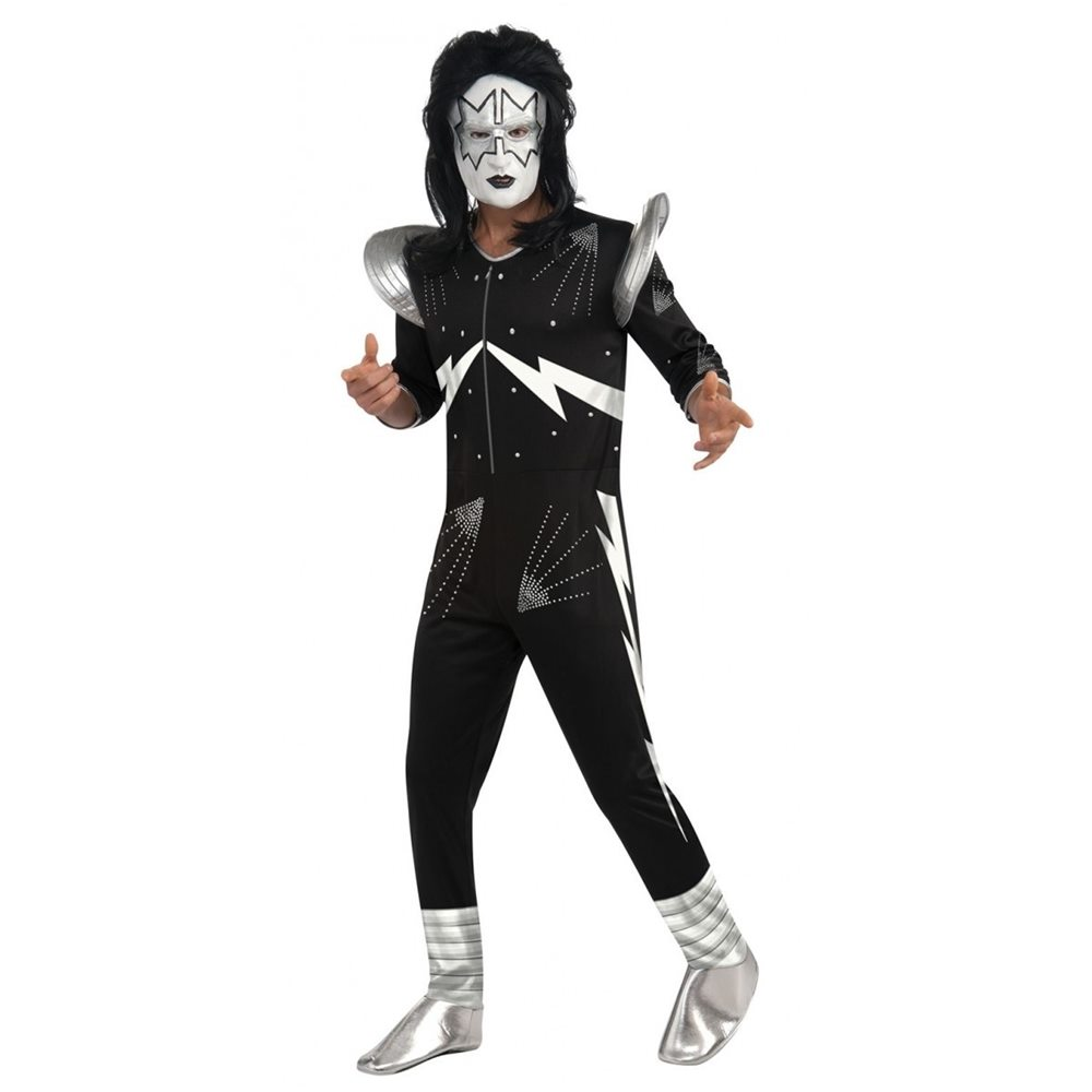 Picture of KISS The Spaceman Adult Mens Costume