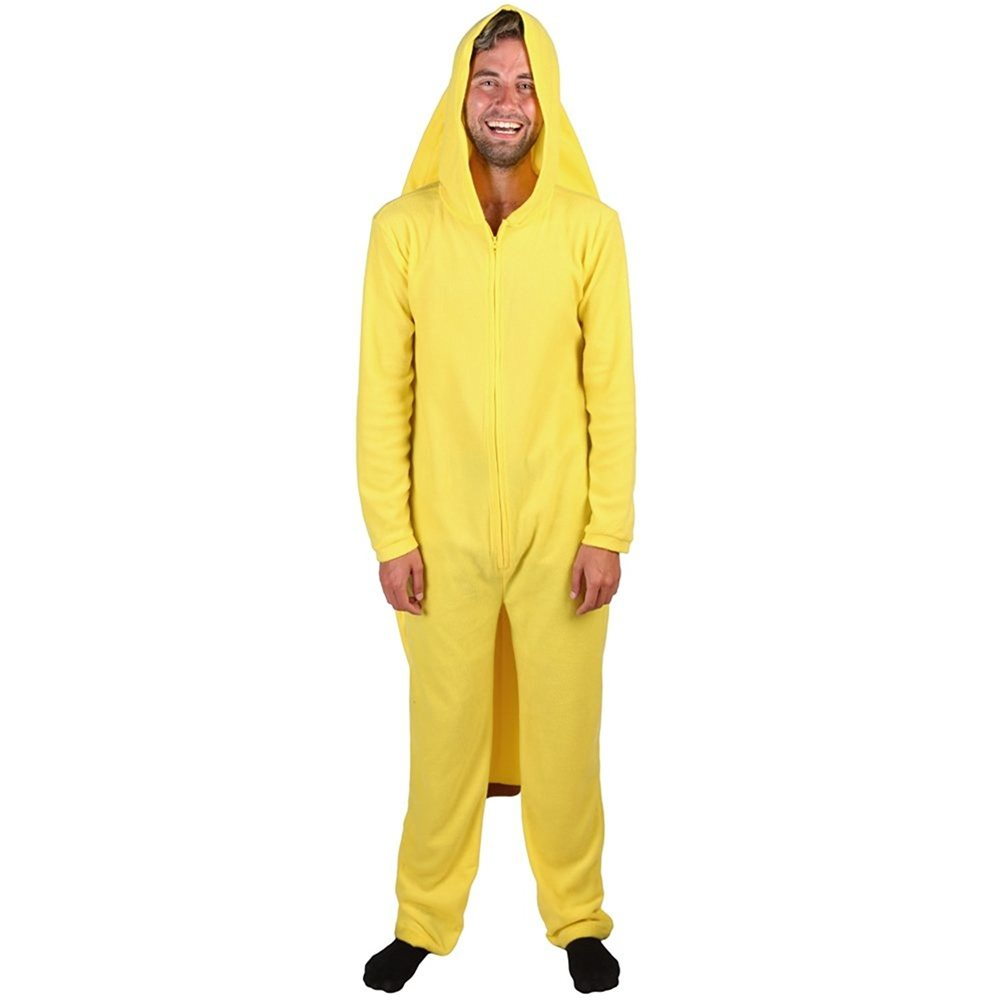Picture of Banana Adult Unisex Onesie
