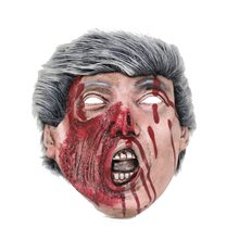 Picture of Apocalyptic Donald Trump Mask