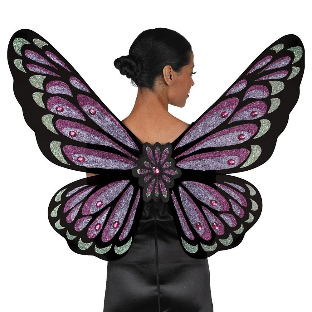 Picture of Purple Passion Wings
