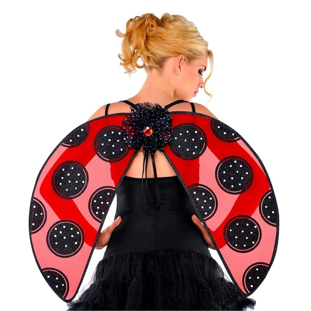 Picture of Ladybug Adult Wings