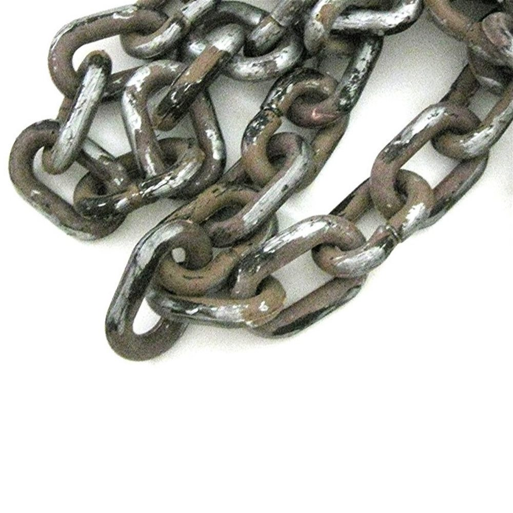 Picture of Rusty Plastic Chain 6ft
