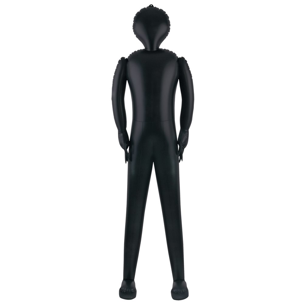 Picture of Life-Sized Inflatable Body Dummy
