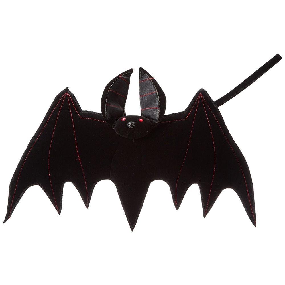 Picture of Bat Clutch Purse