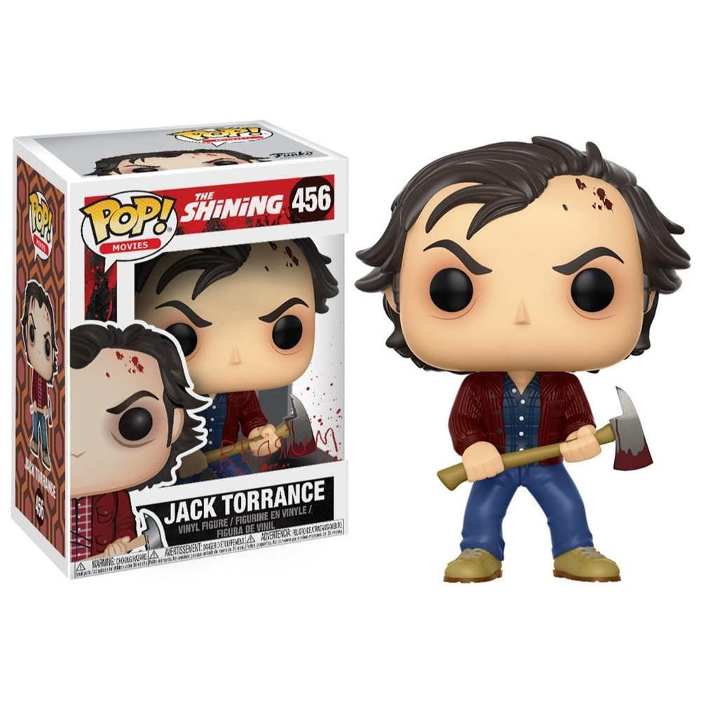 Picture of The Shining Jack Torrance Pop Figure