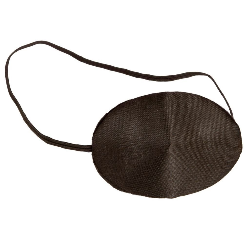 Picture of Pirate Silk Eye Patch