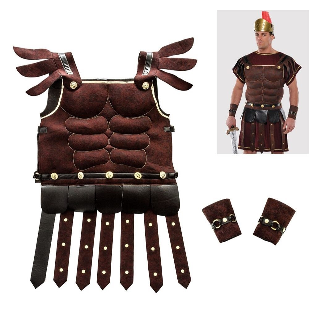 Picture of Roman Soldier Costume Set