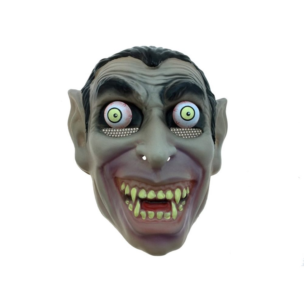 Picture of Dracula Bulging Eyes Mask