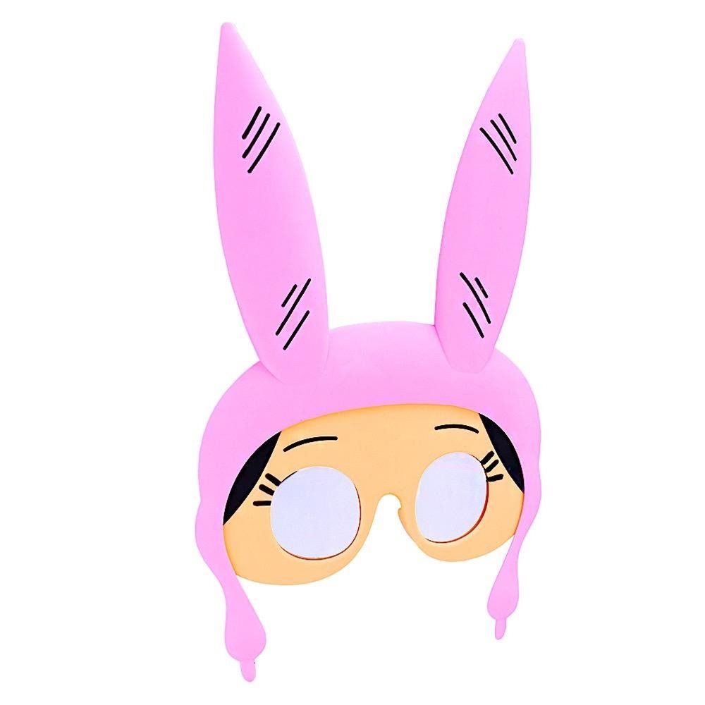 Picture of Bob's Burgers Louise Sunglasses