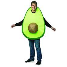 Picture of Avocado Slice Adult Unisex Costume