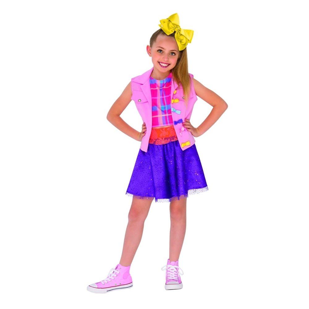 Picture of JoJo Siwa Music Video Toddler Costume