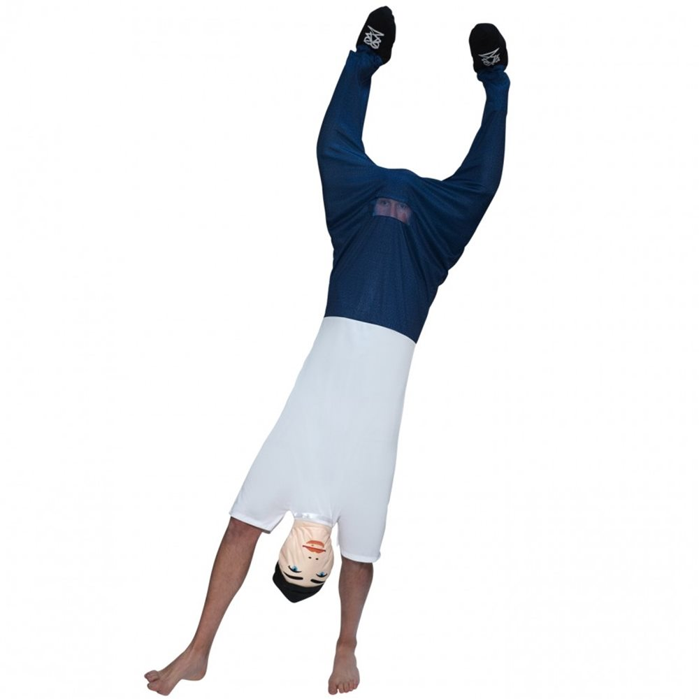 Picture of Upside Down Dude Adult Unisex Costume