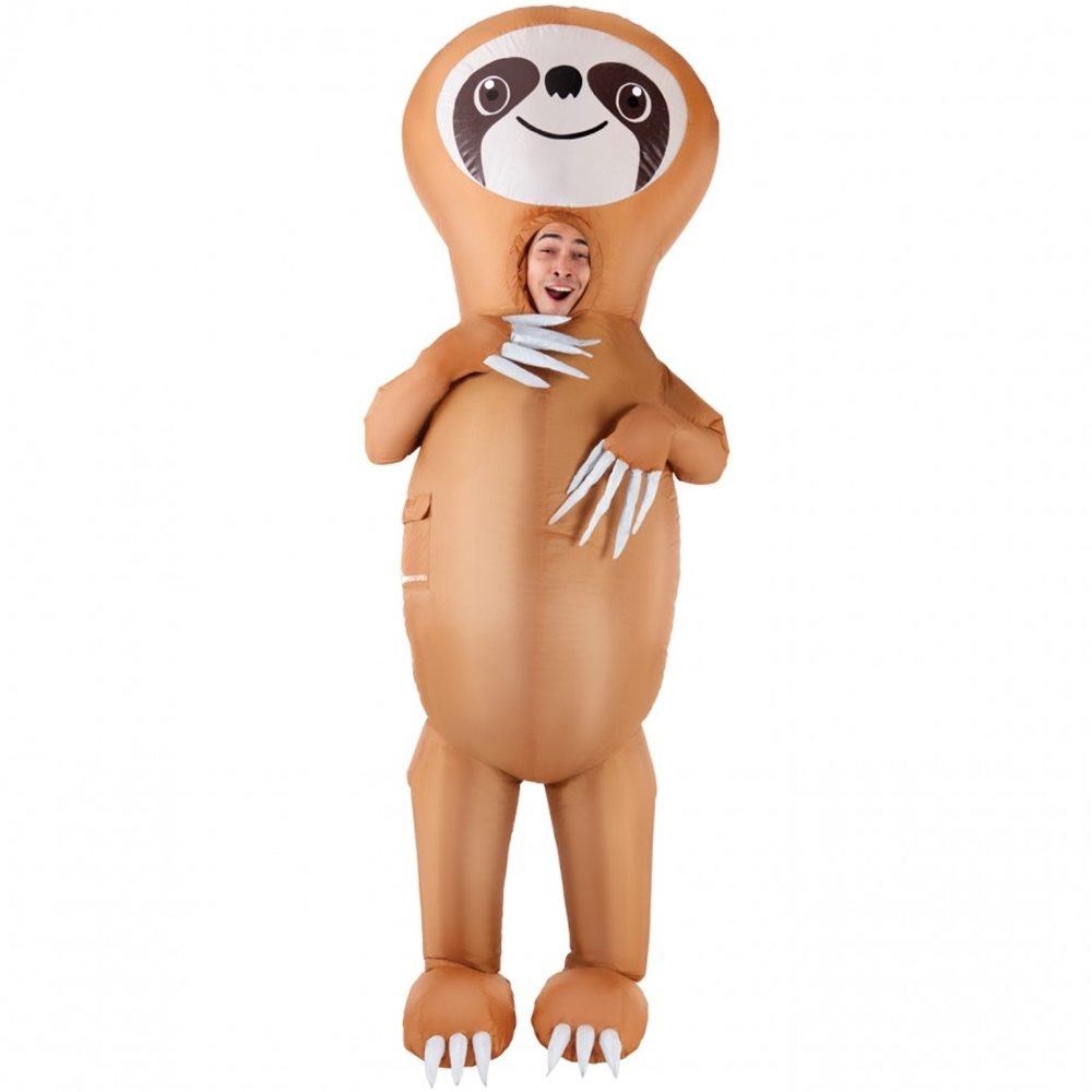 Picture of Sloth Inflatable Child Costume (Coming Soon)