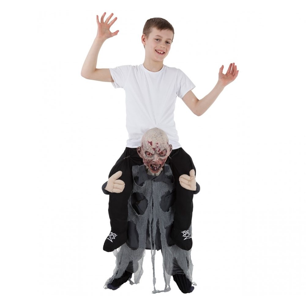 Picture of Zombie Piggyback Child Costume (Coming Soon)