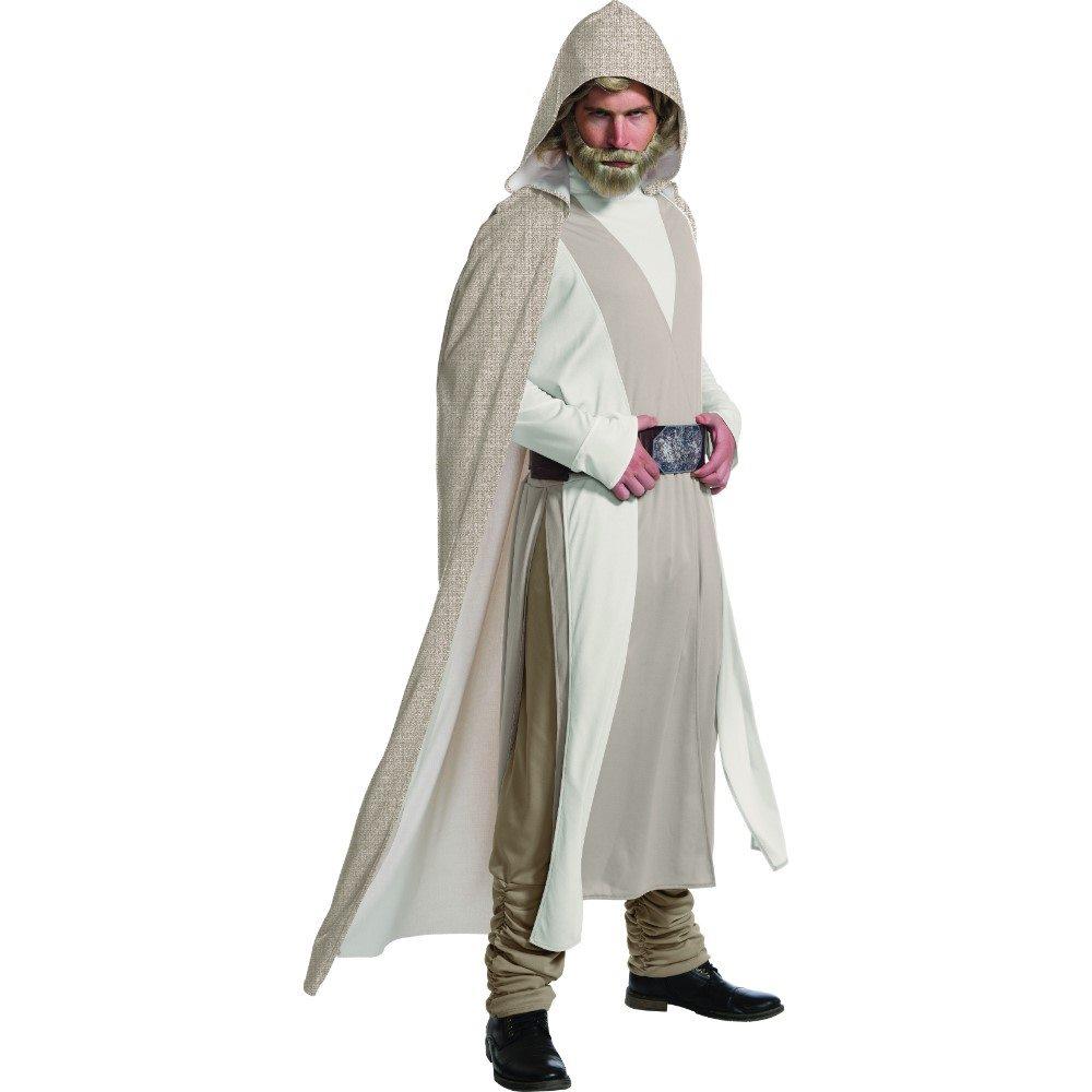 Picture of Star Wars The Last Jedi Deluxe Luke Adult Mens Costume