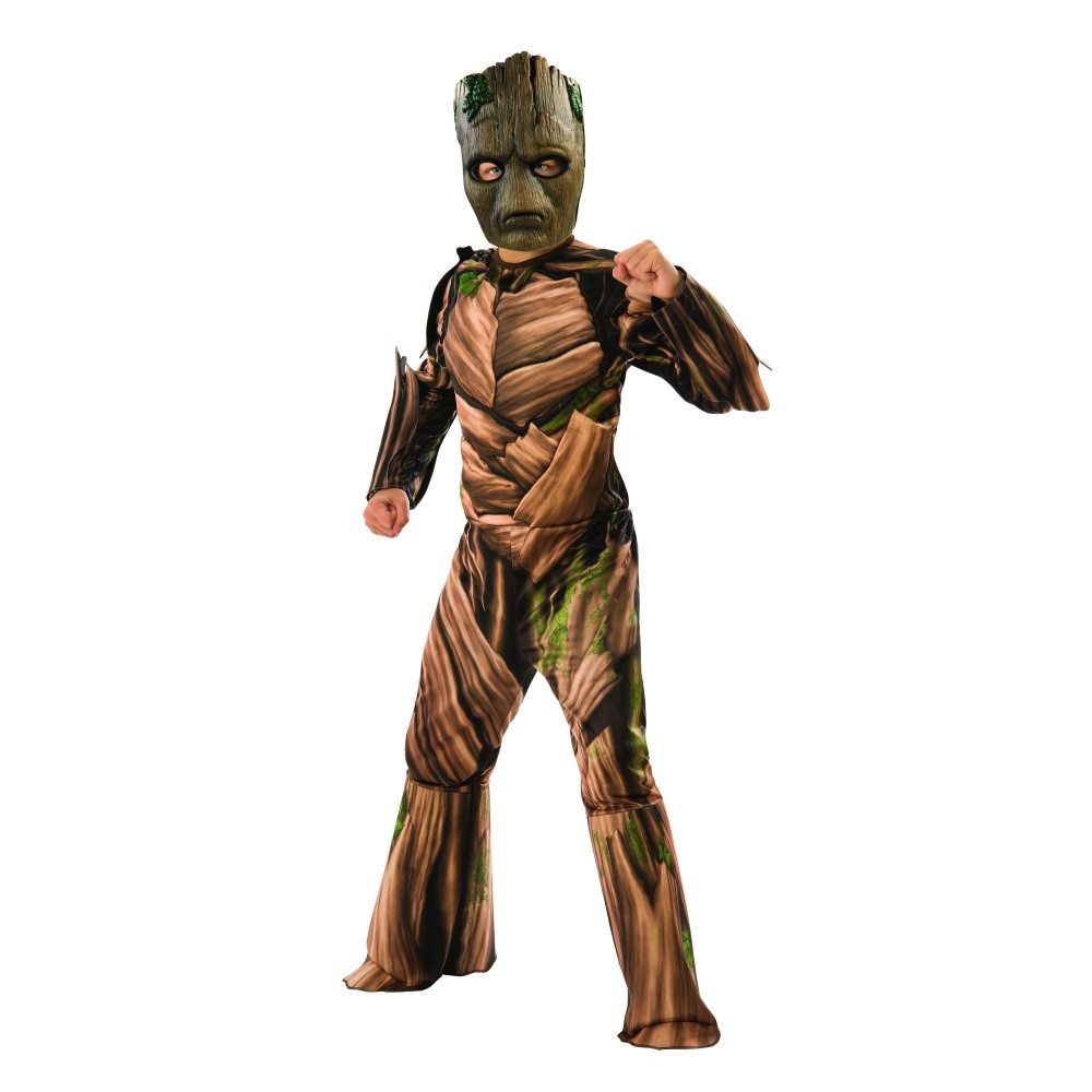 Picture of Avengers Infinity War Deluxe Teen Groot Child Costume