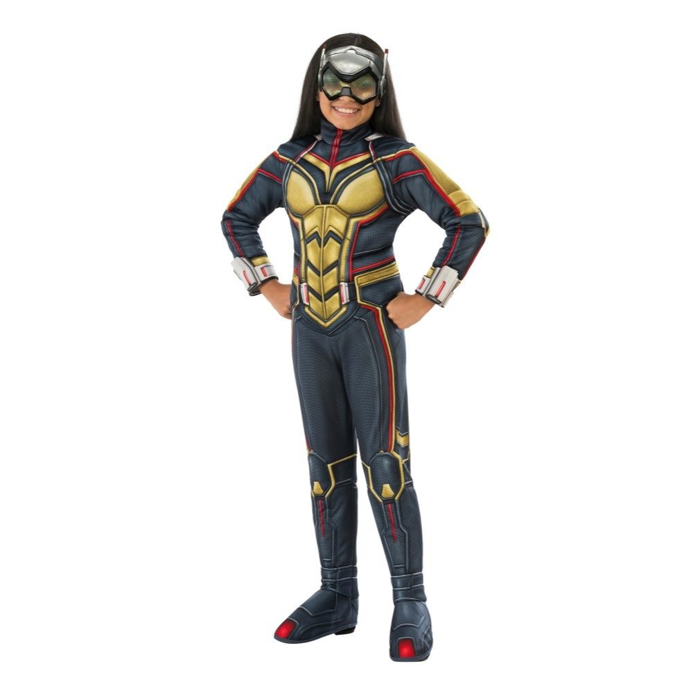 Picture of The Wasp Deluxe Child Costume (Coming Soon)