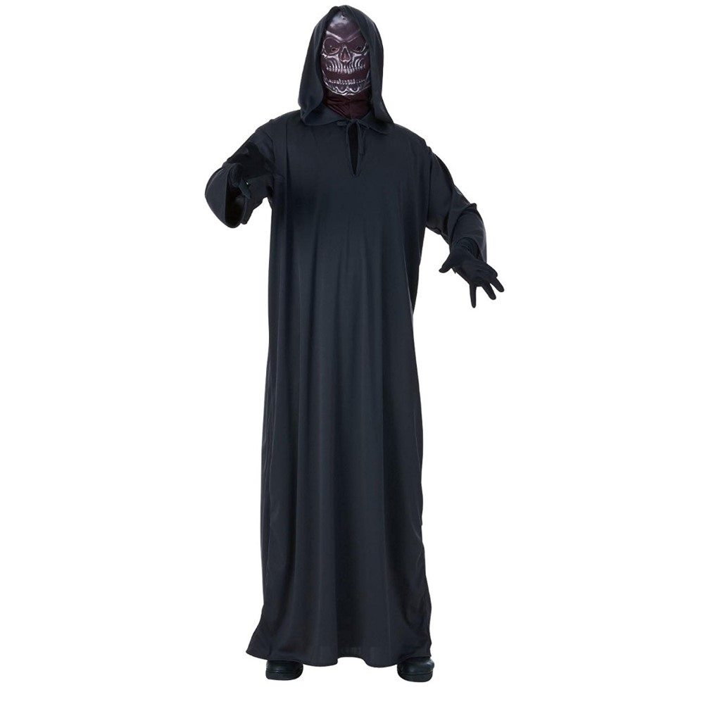 Picture of Grim Reaper Adult Mens Costume