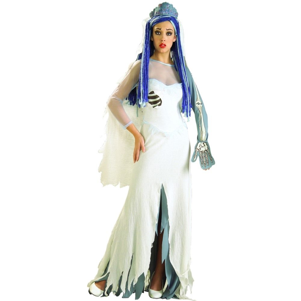 Picture of Corpse Bride Classic Adult Womens Costume